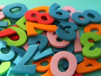 Czy pamiętasz działania na liczbach? Sprawdź.